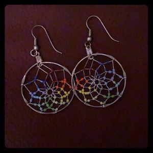 Jewelry - Dream catcher Earrings